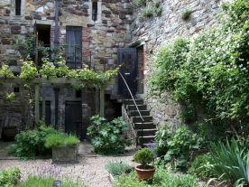Beautiful Herb Garden