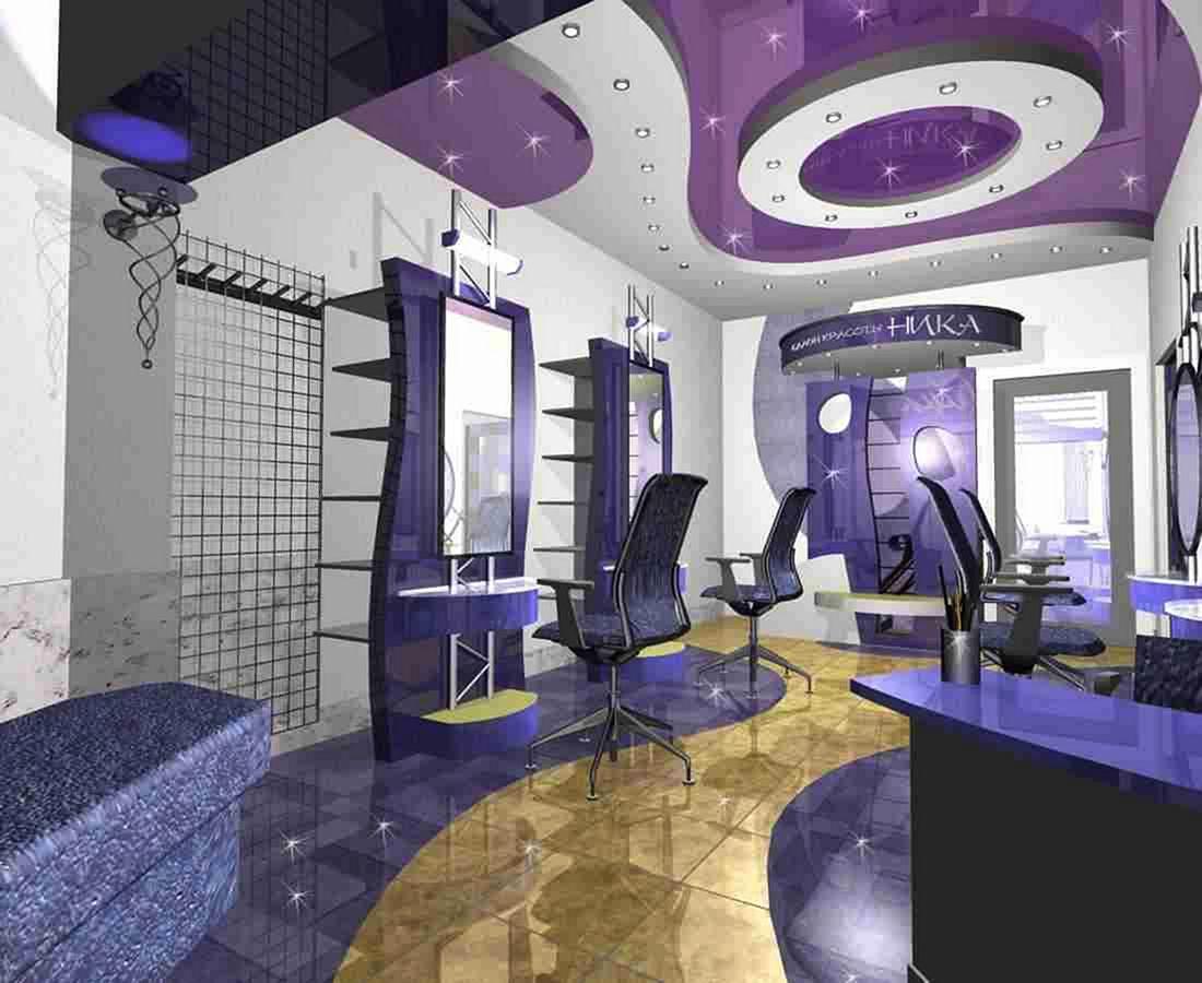 Beauty Salon Interior Design Ideas DECOREDO
