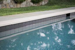 Blackwater Line Pool Tile
