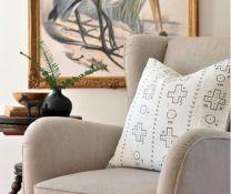 Boho Geometric Mudcloth DIY Decorative Pillows