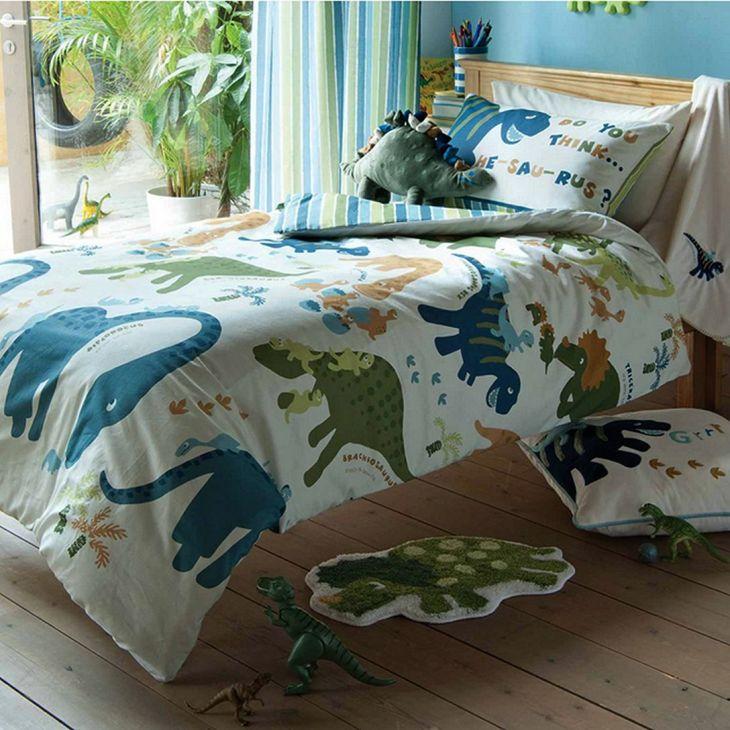 50+ Most Popular Dinosaur Bedroom Children Inspiration ...