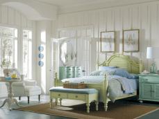 Coastal Cottage Style Bedroom Furniture