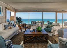 Coastal Decor Beach House Decorating