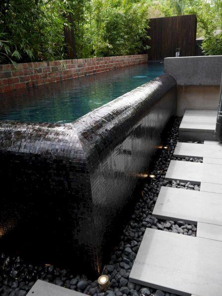 Coping Pool Edge Tile