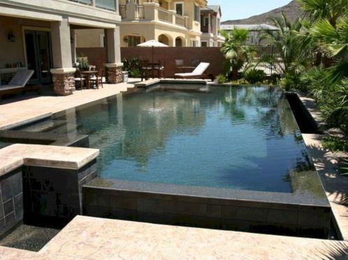 Coping Pool Edge Tiles