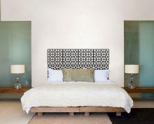 50 famous diy headboard ideas to spice up your bedroom decoredo diy bed headboard ideas solutioingenieria Image collections