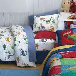 Dinosaur Bedding for Boys Rooms