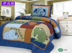 Dinosaurs Beddingd Set