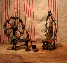 Fairy Furniture Beautiful