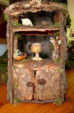 Fairy Furniture Design