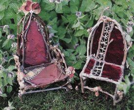 Fairy Furniture Smart Ideas