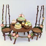 Fairy Garden Furnitures