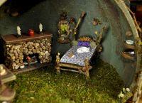 Fairy House Furniture