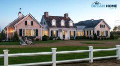 HGTV Dream Home 2015 Ideas