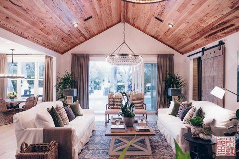 HGTV Dream Home Interior