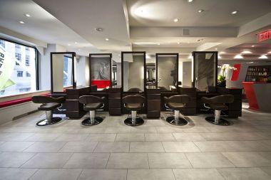 Hair Salon Design Ideas 2