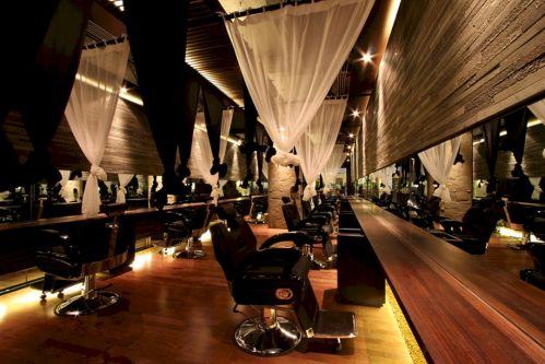 Hair Salon Interior Design Ideas 2