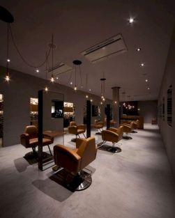 Hair Salons Interior Design