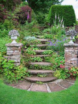 Herb Garden Design Idea