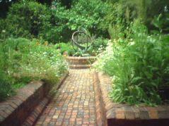 Herb Garden Designs Ideas