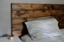 How to Build Wood Headboard