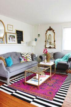 IKEA Living Room Coffee Table
