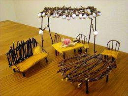 Ideas Fairy Furniture