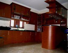 Kitchen Set Minimalis Collection