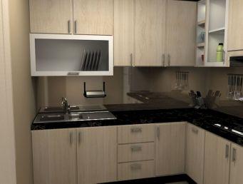 Kitchen Set Minimalis Design Ideas