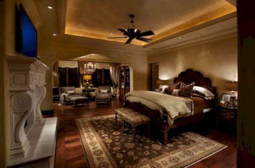 Large Master Bedroom Decorating Ideas