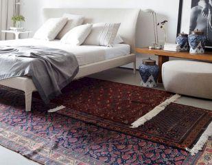 Layered Rug Design