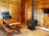 Log Huntings Cabin Kit