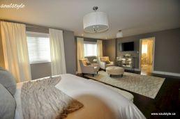 Master Bedroom Design Idea