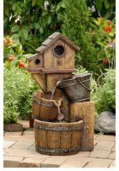 Most Popular Birdhouses Rustic in Your Garden 1