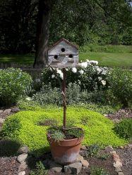 Most Popular Birdhouses Rustic in Your Garden 11