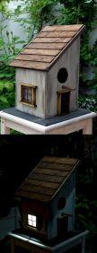 Most Popular Birdhouses Rustic in Your Garden 12