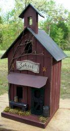 Most Popular Birdhouses Rustic in Your Garden 15