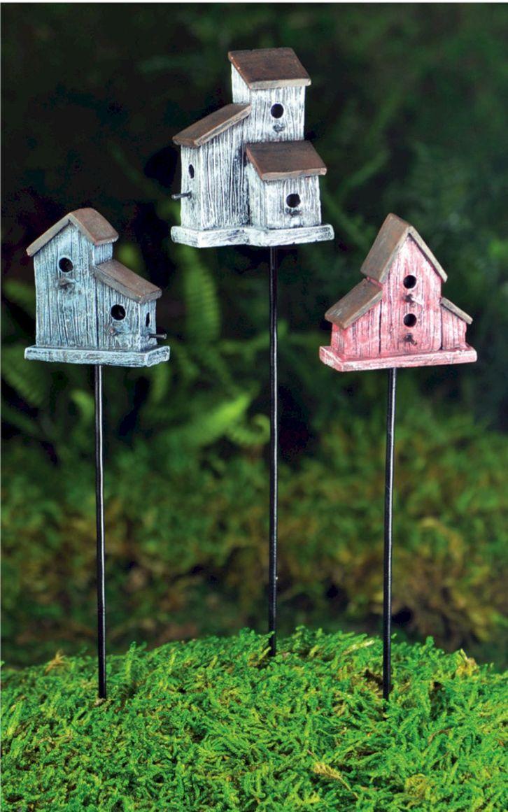 Most Popular Birdhouses Rustic in Your Garden 18