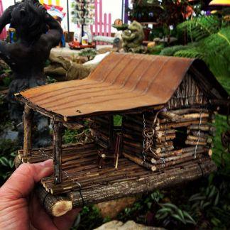 Most Popular Birdhouses Rustic in Your Garden 7