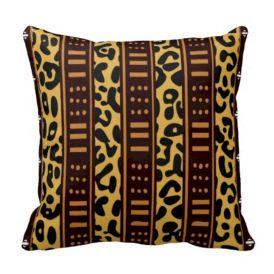 Mudcloth Pillows Design