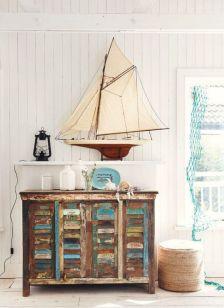 Rustic Coastal Home Decor