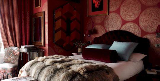 Spanish Style Bedroom Furniture 27