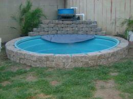 Stock Tank Pool Ideas