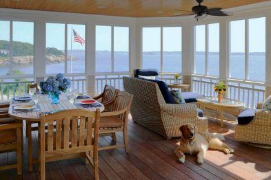 Three Season Room Furniture Ideas