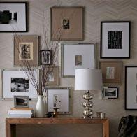 Wall galleries ideas