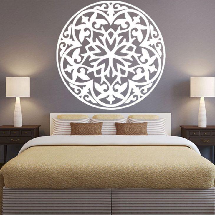 Wonderful Bedroom Headboard Design