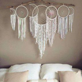 65 The Best Way to Beautify Your Bedroom Headboard 0021