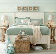 65 The Best Way to Beautify Your Bedroom Headboard 0028