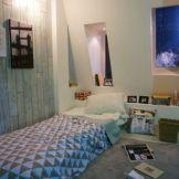 65 The Best Way to Beautify Your Bedroom Headboard 0039