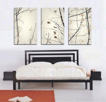 65 The Best Way to Beautify Your Bedroom Headboard 0041